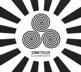 Zion Train - Illuminate (Universal Egg) CD